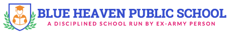 Blue Heaven Public School